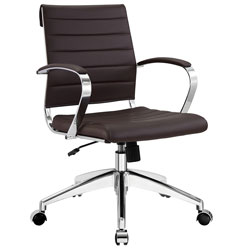 Modway Jive Mid Back Office Chair