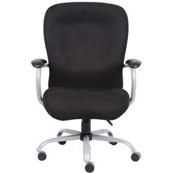 Boss Office Products Big Man's Chair