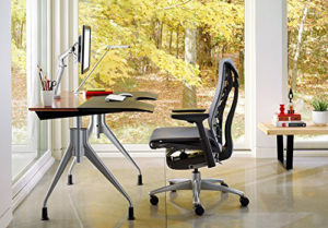 Herman Miller Embody Chairs
