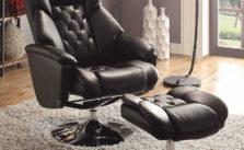 Homelegance Swivel Reclining Chairs