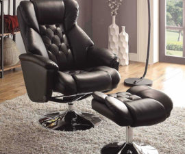 Homelegance Swivel Reclining Chairs