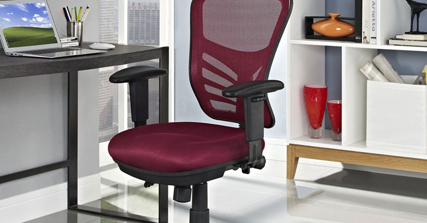 Modway Articulate Office Chair