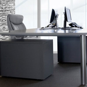 Serta smart layers executive officechairs
