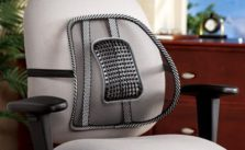 back support for office chairs reviews