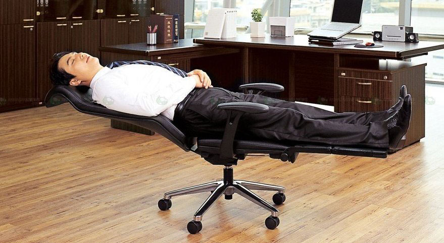 Gentil Best Recliner Office Chair