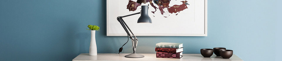 Great desk lamp
