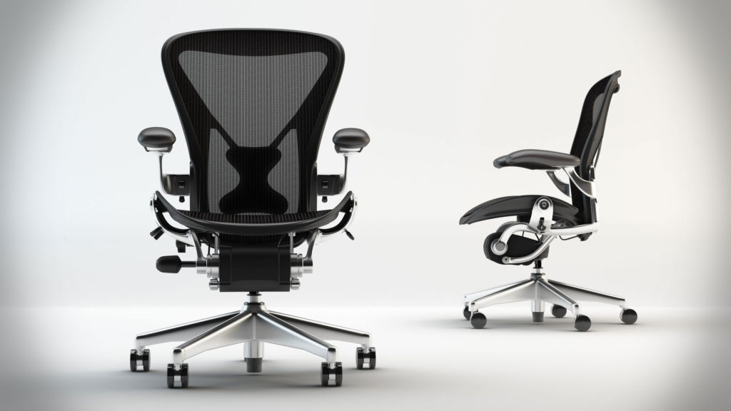 most fortable office chairs reviews