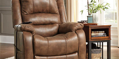 Signature Design by Ashley Yandel Recliner Chair Review