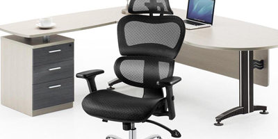 SmugDesk 1388 Office Chair Review