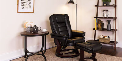 Flash Furniture Recliner Chair Review