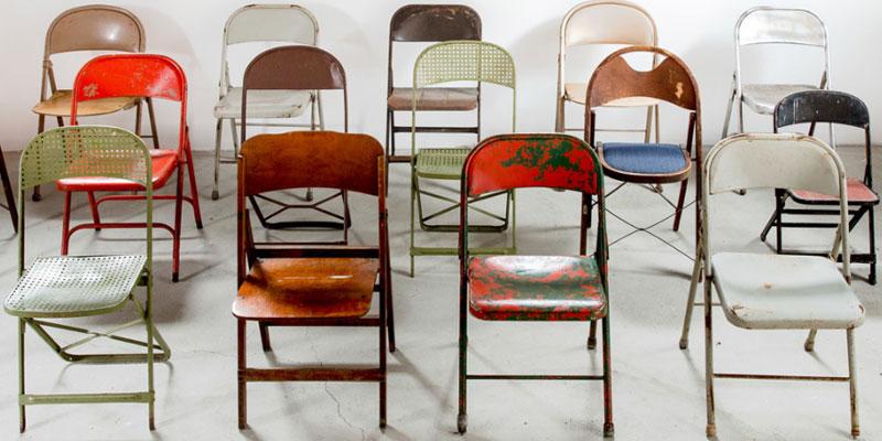 folding chair buying guide