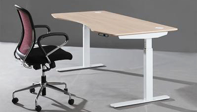 Apexdesk Height Adjustable Electric Standing Desk Review