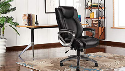 REFICCER Office Chair Review