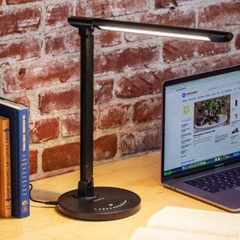 TaoTronics TT-DL13B Desk Lamp Review
