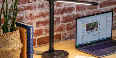 TaoTronics TT-DL13B Led Desk Lamp Review